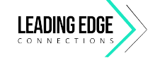 Leading Edge Connections Logo